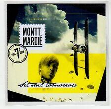 (GJ349) Montt Mardie, Set Sail Tomorrow - 2008 DJ CD