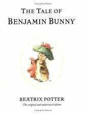 The Tale of Benjamin Bunny (The World of Beatrix Potter)