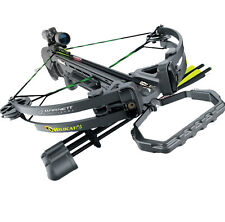 NEW 2015 Barnett Wildcat C6 Crossbow Package 4x32 Scope - 78042