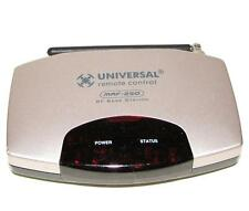 URC Universal Remote Control MRF-250 RF Base Station Unit 250U w/AC Adapter