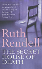 The Secret House of Death, Ruth Rendell