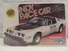 MPC  '80 Firebird Turbo Indy Pace Car Model Kit NIB 1:25 scale  (316H)  1-0761