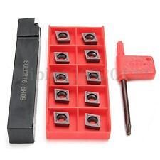 10PZ CCMT09T304 VP15TF CCMT32.51 Inserisci SCLCR1616H09 Utensile tornio chiave