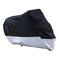 XXL Outdoor Motorcycle Cover For Suzuki Marauder VZ 800 1600 Savage LS 650