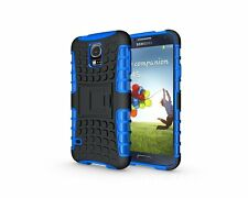 Shock Proof Armour Hybrid Gorilla Stand Case for Various Samsung Galaxy Models