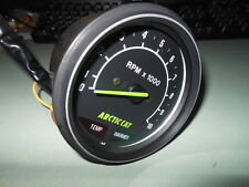 NEW OLD STOCK OEM 1994-94 Artic Cat ZR 700 L/C Tachometer  # 0620-067