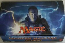 Magic The Gathering sealed MODERN MASTERS 2017 Booster Pack, Liliana Fetch?