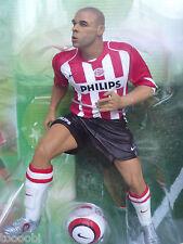 3D Stars Alex Defender Soccerserie 1 Fussball Stars soccer figure voetbalpoppen