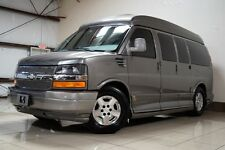 Chevrolet: Express CONVERSION