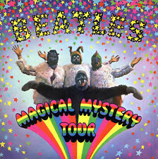 The Beatles Magical Mystery Tour 1967 DVD