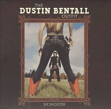 Six Shooter by Dustin Bentall Outfit