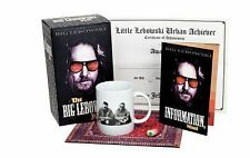 The Big Lebowski Kit : The Dude Abides by Running Press Staff (2010, Mixed...