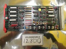 Opal 70313570100 DE0 Supervisor Board PCB AMAT Applied Materials VeraSEM Used