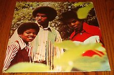 JACKSON 5 ORIGINAL LP MAYBE TOMORROW ORIGINAL STILL FACTORY SEALED 1971