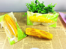 Eric 16cm Corn Jumbo Squishy Scented Simulation Food Soft Slow Rising Kid Toy