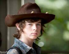 The Walking Dead Chandler Riggs 8x10 Photo 043