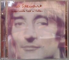 Rod Stewart - Sweet Little Rock 'n' Roller (CD 2002)