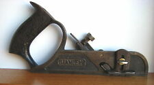 OLD ANTIQUE VINTAGE STANLEY WOOD WORKING HAND RABBIT PLANE NO.192 MADE IN USA