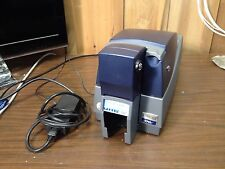 DataCard FP65i Financial Bank Card Printer System FP65 Print