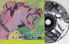 CD CARTONNE CARDSLEEVE ALICE IN CHAINS 2T DE 1995 GRIND !!!!!