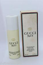 Gucci No. 3  Deodorant Spray 125 ml  NEU/OVP