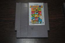 Jeu TRACK & FIELD II 2 pour Nintendo NES