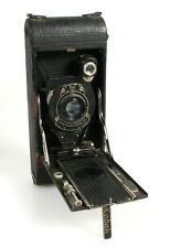 ART DECO MEDIUM FORMAT FOLDING AUTOGRAPHIC KODAK CAMERA