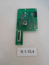 Comau IPB-Interface Panel Board CST 447, Nr. 10127660, unbenutzt