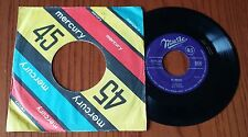 "I DANDIES - EL RELOJ/LA BARCA - 45 GIRI 7"" ITALY PRESS"