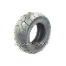 13 x 5.00-6 Tubeless Street Tire for Mini Chopper, Gas Electric Scooters go kart
