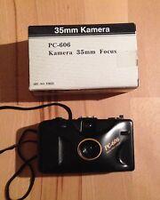 PC-606 35mm Kamera | Free Focus