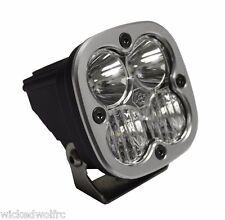 Baja Designs Squadron Sport UTV LED Light Driving Combo Pattern