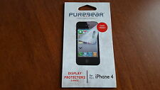 Puregear iPhone 4 & 4S Screen Display Protectors