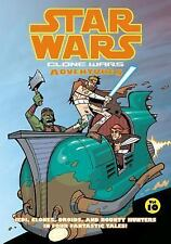 Star Wars: Clone Wars Adventures Volume 10 2007 TPB Dark Horse Books