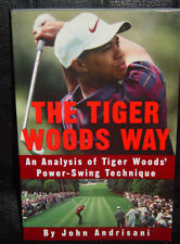 The Tiger Woods Way An Analysis of Tiger Woods' Power-Swing Technique