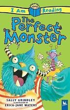 I Am Reading: Perfect Monster by Sally Grindley and Erica-Jane Waters (2005,...