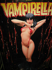 Vampirella Statue by Moore Creations & Susumu Sugita - Limited edition of 2700