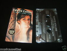 EXPRESSLY EDWYN COLLINS A GIRL LIKE YOU CASSETTE TAPE