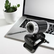 USB 50MP HD Webcam Web Cam Camera with MIC for Computer PC Laptop Desktop HT