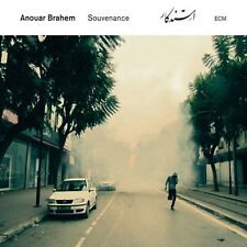 ANOUAR BRAHEM - SOUVENANCE 2 CD NEU