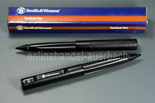 Smith & Wesson swpenbk Tactical pen bolígrafo Kubotan dispositivo de escritura