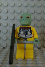 Lego Star Wars Bossk(2010) from set 8037(Like New!)