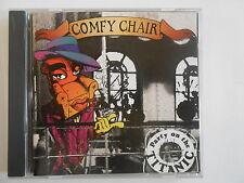 COMFY CHAIR : PARTY ON THE TITANIC - [ CD ALBUM ] --  GRATUIT & SUIVI