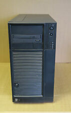 Intel SC5299DP - 2 x Intel Xeon 5130 2.00GHz 2GB RAM 3 x 74GB ATA Workstation