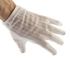 Eyelead agv-1 Alta Calidad Antiestática Limpieza guantes de manipulación Para Hombre Grande