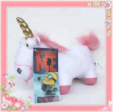 CATTIVISSIMO ME PELUCHE UNICORNO DI AGNES 30Cm Plush Despicable Fluffy Unicorn 2