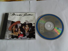 POINTER SISTERS - Greatest Hits (CD 1989) AUSTRALIA Pressing