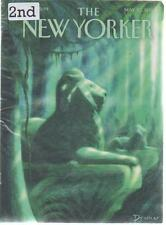 THE NEW YORKER MAGAZINE May 23 2011 AL