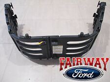 15 thru 16 Ford F-150 F150 OEM Genuine Ford Black Stowable Bed Extender Kit NEW