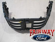 15 thru 17 Ford F-150 F150 OEM Genuine Ford Black Stowable Bed Extender Kit NEW